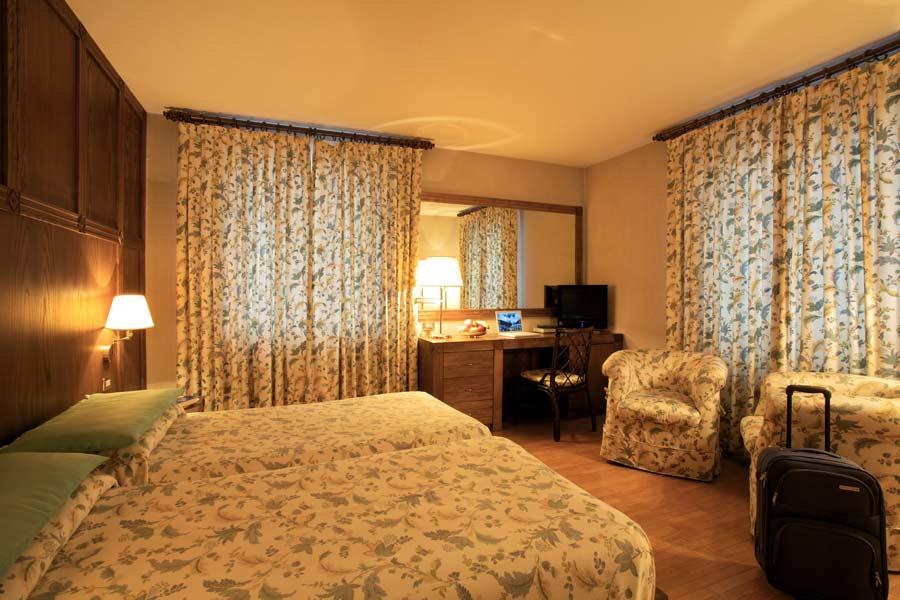 Classic room Savoia