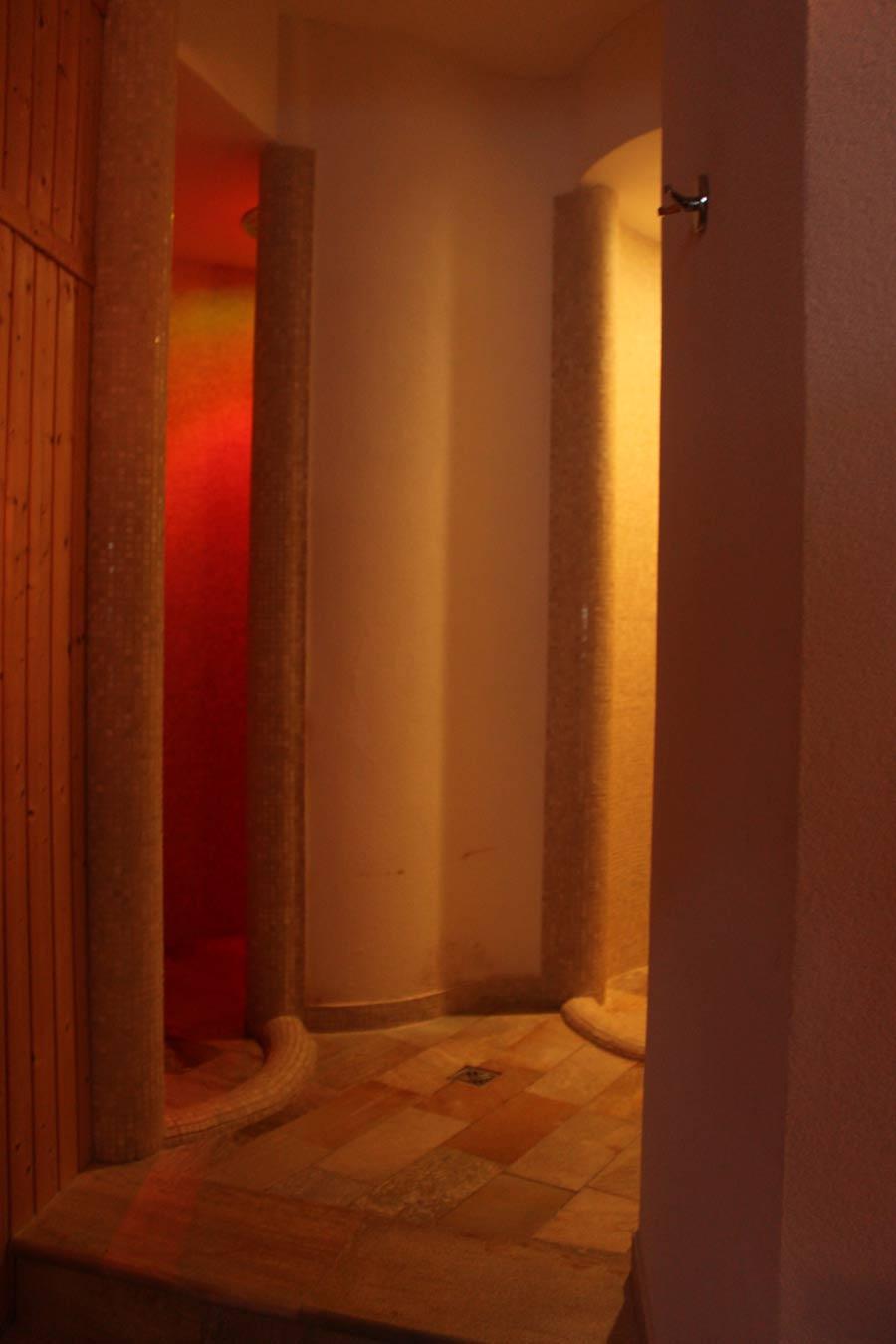 Hotel con Centro Benessere Campiglio