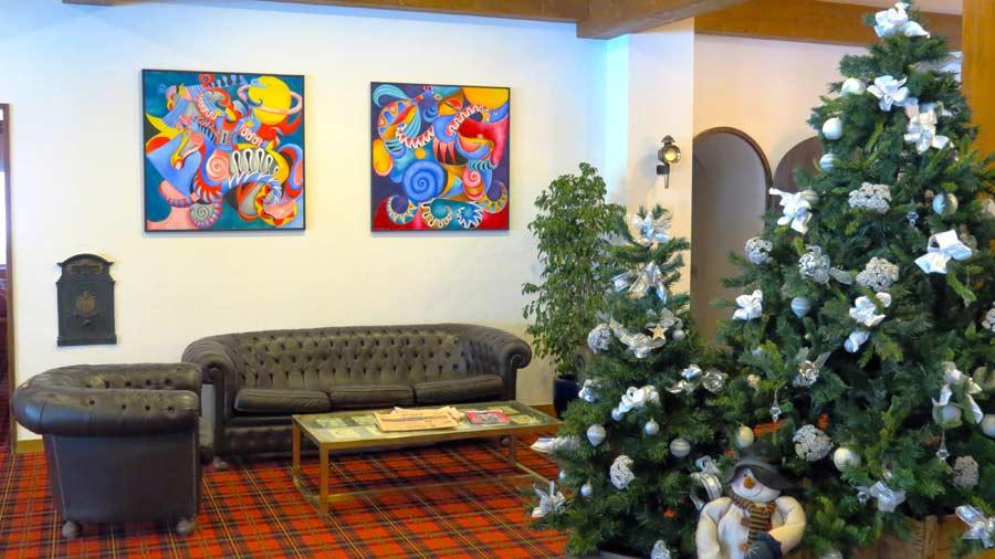 Vacanze di Natale in Trentino