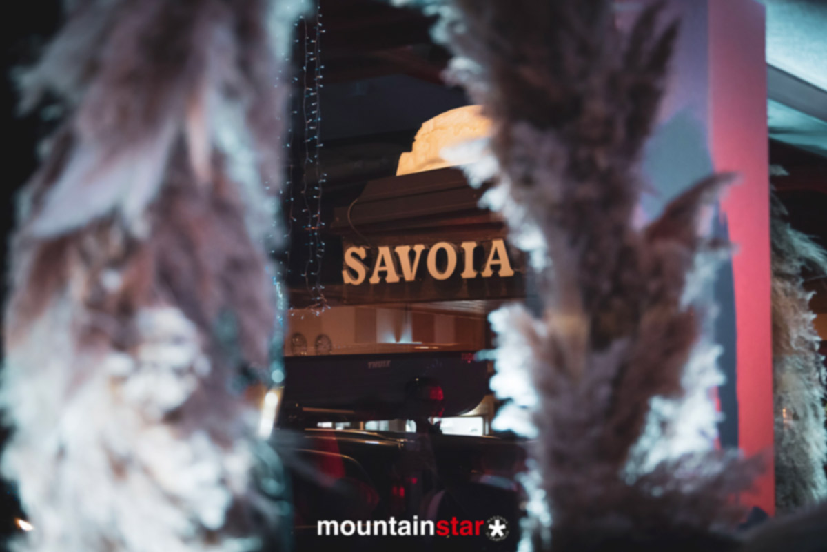 Savoia Palace Hotel Campiglio