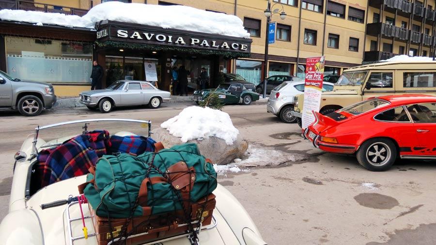 winter marathon Savoia Madonna di Campiglio